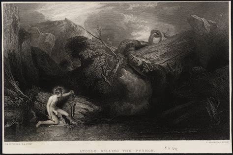 Tuner The Killing apollo killing the python engraved by l stocks after