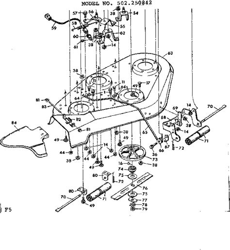 sears lawn tractor parts diagram craftsman sears lawn tractor wiring diagram parts model