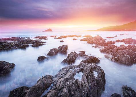 Landscape Photography Fuji Xt1 Wembury Landscape Brokensha Photography