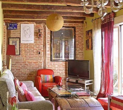 home interior wall design ideas 22 modern interior design ideas blending brick walls with