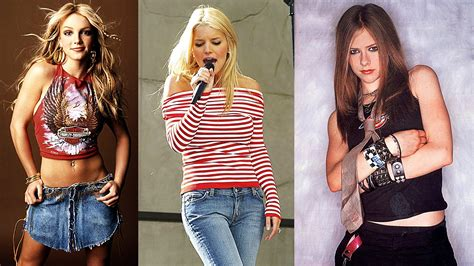 The 7 Best Fashion Trends Of The Decade by Forgotten 2000s Fashion Trends Should These Make A