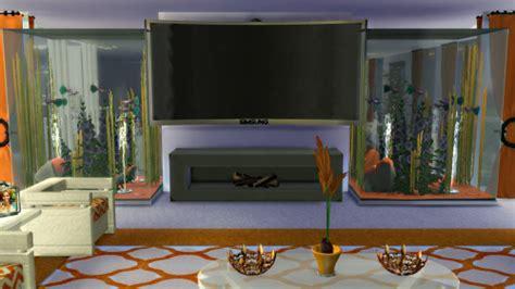 Functional Kitchen Ideas aquarium 187 sims 4 updates 187 best ts4 cc downloads