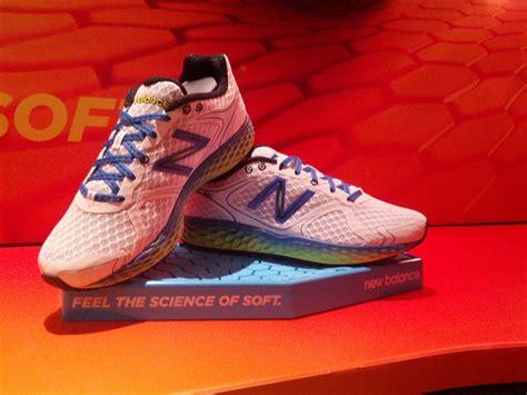 running shoe guru look new balance fresh foam 980 running shoes guru