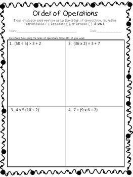 5 Oa 1 Worksheets by 1000 Ideas About Exit Tickets On Exit Slips