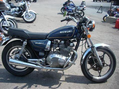 Suzuki Gs450l by Suzuki Suzuki Gs 450 L Moto Zombdrive