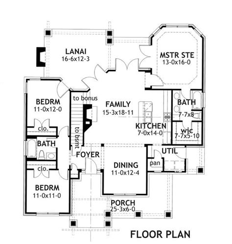 merveille vivante house plan 2259 house and interior merveille vivante small 2259 3 bedrooms and 2 5 baths