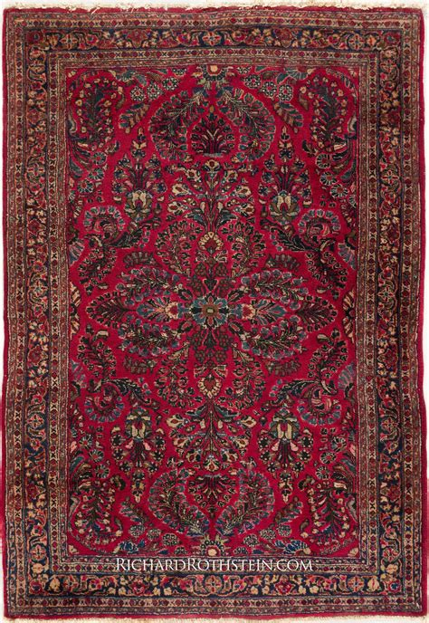 Value Of Rugs by Antique Sarouk Rug C81d6112