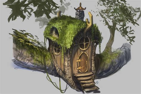 buy a fairy house fairy house concept by 000fesbra000 on deviantart