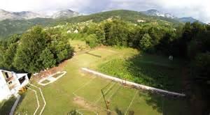 Hillside House Plans Hillside Mountain House Above Herceg Novi In Montenegro