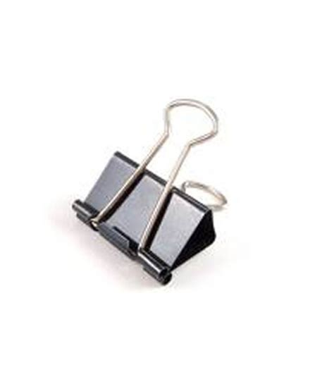 oddy binder clip 15mm pack of 12 boxes each with 12 buy at best price in india