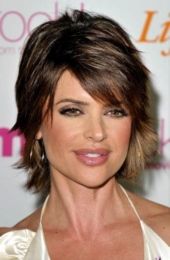 hair styles similar ti lisa rena i want to know how to do the lisa rinna haircut