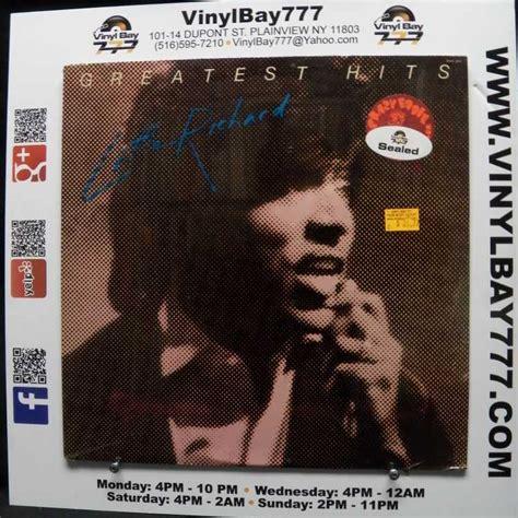 Phx Records Sealed 12 Quot Lp Richard Greatest Hits 1982 Records Vinylbay777