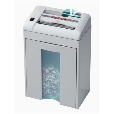 destroyit home office cross cut shredder 2270cc