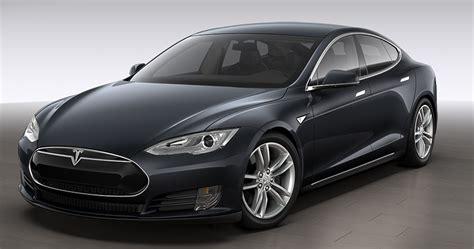 Tesla Model S Colours Tesla Introduce New Colour Jet Charge