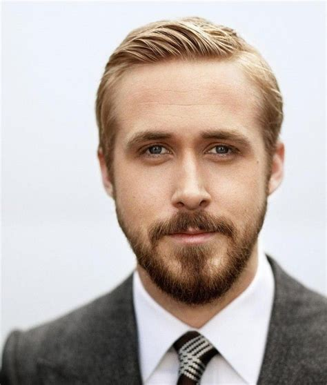 famous men with oval faces mens facial hair styles