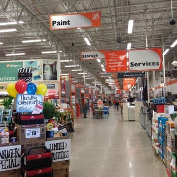 the home depot 10 photos hardware stores 6800 s 70th