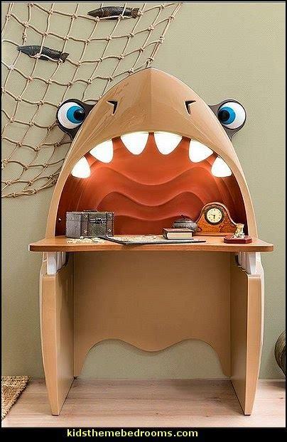 decorating theme bedrooms maries manor shark bedrooms shark murals shark decor shark
