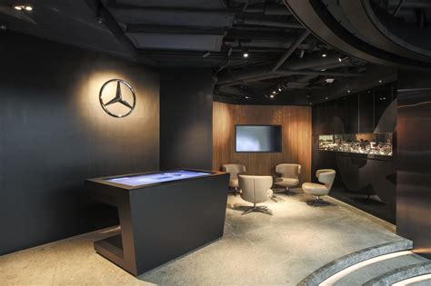 mercedes showroom interior mercedes me store hong kong