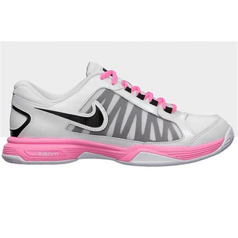 nike zoom courtlite 3 white pink s tennis shoes review