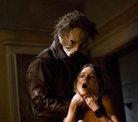 Mike Myers Kicked Out Of Class For by 2 Michael Myers Choking Scream If You Wanna Go