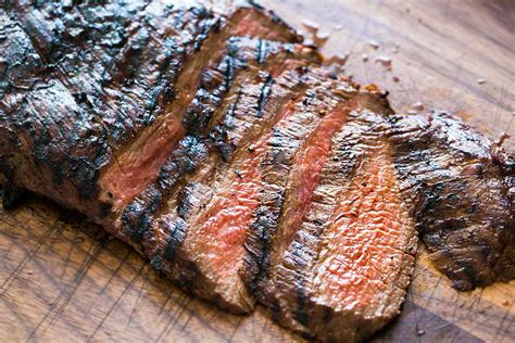 Beef Grill Marinade by Grilled Marinated Flank Steak Simplyrecipes