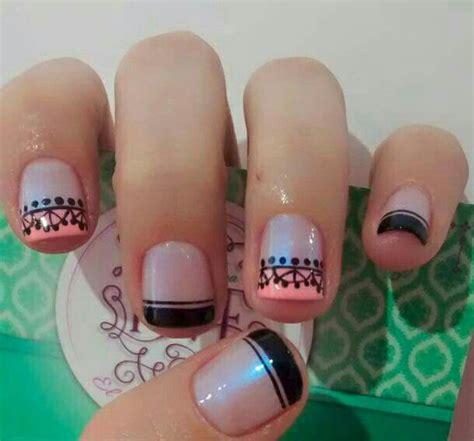 imagenes de uñas decoradas de quince años las 25 mejores ideas sobre dise 241 os de u 241 as tribales en