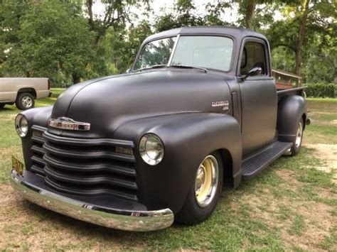 1949 chevrolet truck for sale 1949 chevy truck hotrod classic chevrolet other