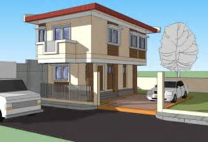 2 Storey House Design by 2011 2 Storey House Design By Rjdalmacio On Deviantart