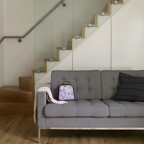 New Banister Cost by Stepping Up Clever Ways To Update Your Staircase