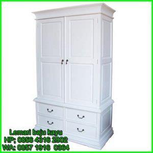 Lemari Pakaian Biasa lemari pakaian kayu jati murah jual lemari pakaian kayu