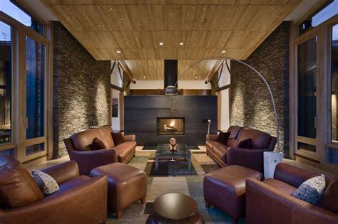 aubergine innen braun 70 moderne innovative luxus interieur ideen f 252 rs wohnzimmer