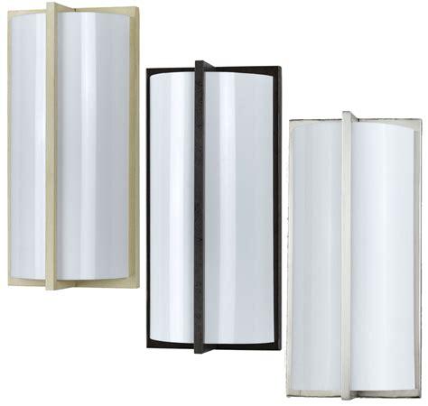 Fluorescent Wall Light Fixtures Cal La 177 Fluorescent Wall Light Fixture Cal La 177