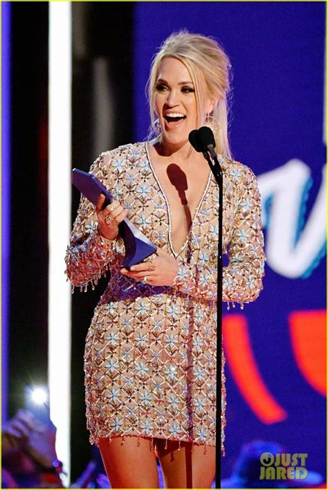 Carrie Underwood Extends Winning Streak at CMT Music