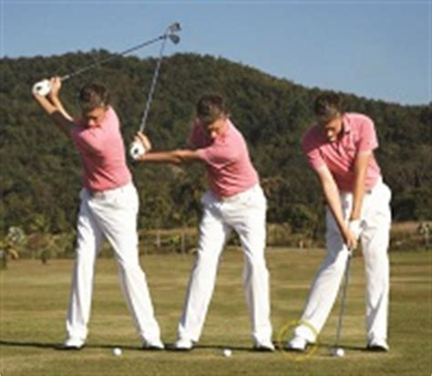 weight transfer golf swing 4 handy tips for improving golf swing plane