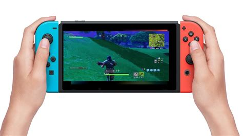 fortnite switch how to play fortnite battle royal on nintendo swtich
