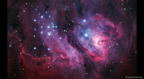 Mote Bintang 17 foto spektakuler penakan alam semesta dari bumi