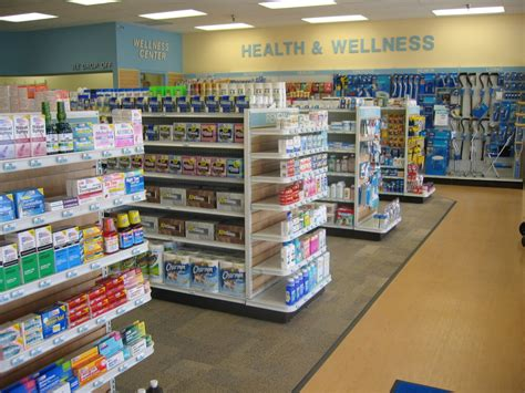 Pharmacy Decor Pharmacy Planning Amp Design By Experts Store Planning Services