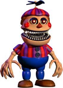 Nightmare balloon boy five nights at freddy s wiki fandom powered