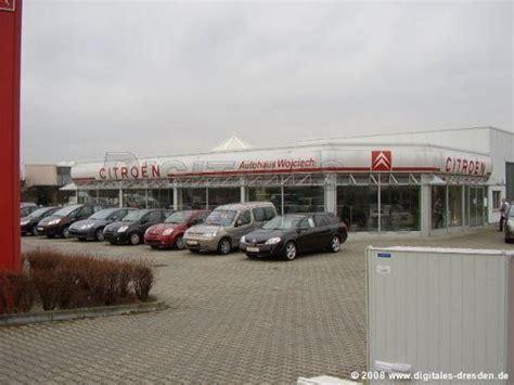 Audi Niederlassung Dresden by Autohaus Wojciech E K Wei 223 Ig Dresden