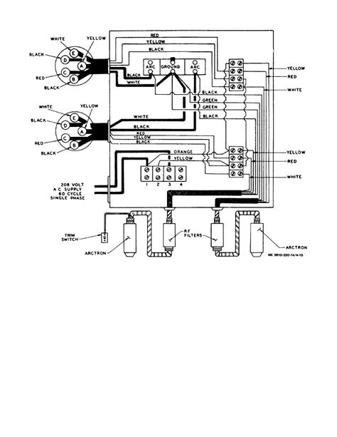 3 phase transformer wiring diagram model railroad
