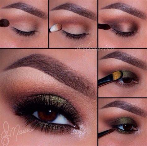 tutorial makeup zukreat fall eye makeup ideas mugeek vidalondon