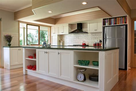 Kitchen Renovation Design by French Kitchen Gallery Direct Kitchens