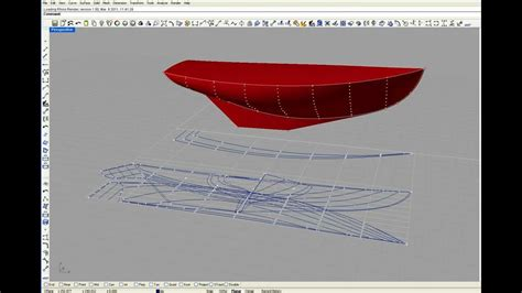 lines drawing boat building boat building part two lines drawing youtube