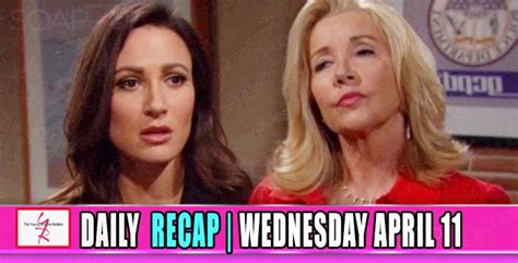 yr recap one night the young and the restless recaps the young and the restless yr recap nikki meets victor