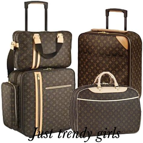 Louis Vuittons Ultimate Carry On Bag Travel Essentials by Leather Travel Bags For Ad Bag