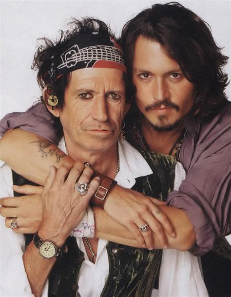 Johnny Keith Richards Do Rollingstone by 14 Reasons Johnny Depp Is An Actor Beyond Comparison