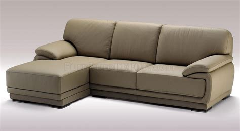 modern tan leather sofa modern sectional sofa top grain italian leather genevetan