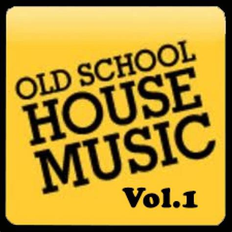 Old School House Music Vol 1 By Deejay Junior On Djpod Podcast Hosting