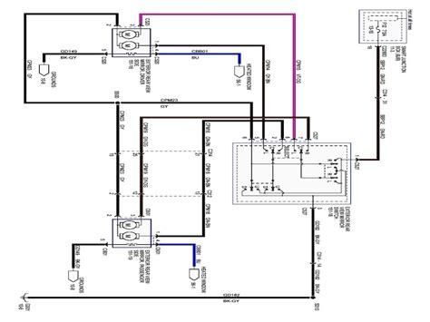 2000 ford ranger radio wiring diagram wiring forums