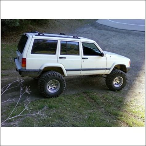 2000 Jeep Wheel Size Another 1blancoxj 2000 Jeep Post 1666102 By